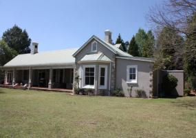 KwaZulu-Natal, 4 Bedrooms Bedrooms, ,4 BathroomsBathrooms,Home,Bosch Hoek Golf and Country Estate For Sale,1135
