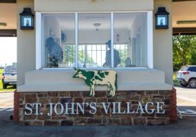 KwaZulu-Natal, ,Land,St Johns Village For Sale,1200