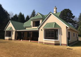 Address not available!, 2 Bedrooms Bedrooms, ,Home,Bosch Hoek Golf and Country Estate For Sale,1363